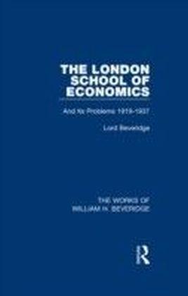 London School of Economics (Works of William H. Beveridge)
