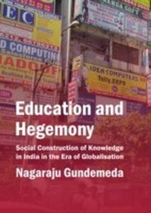 Education and Hegemony