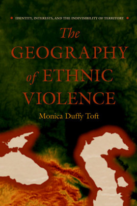 Geography of Ethnic Violence