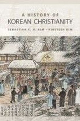 History of Korean Christianity