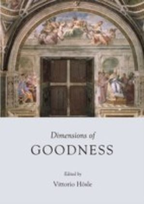 Dimensions of Goodness