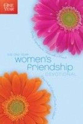 One Year Women's Friendship Devotional