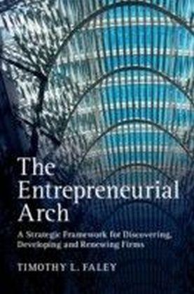 Entrepreneurial Arch