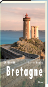 Lesereise Bretagne Cover