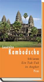 Lesereise Kambodscha Cover