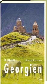 Lesereise Georgien