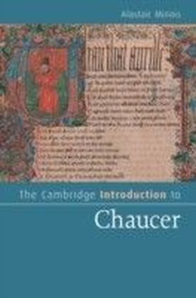 Cambridge Introduction to Chaucer