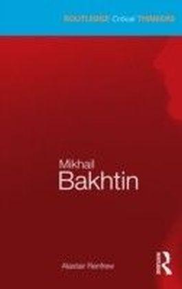 Mikhail Bakhtin