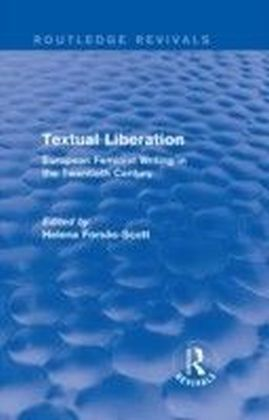 Textual Liberation (Routledge Revivals)