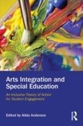 Arts Integration and Special Education