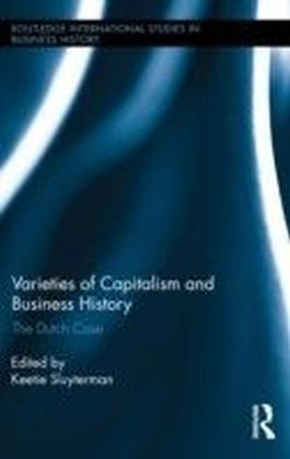Varieties of Capitalism and Business History