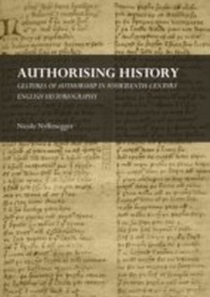 Authorising History