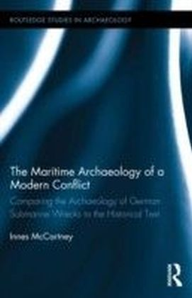 Maritime Archaeology of a Modern Conflict