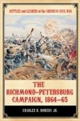 Richmond-Petersburg Campaign, 1864-65