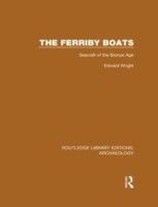 Ferriby Boats