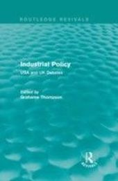 Industrial Policy (Routledge Revivals)