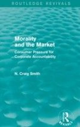 Morality and the Market (Routledge Revivals)