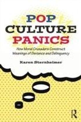 Pop Culture Panics