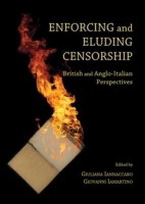 Enforcing and Eluding Censorship