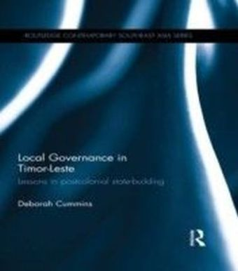 Local Governance in Timor-Leste