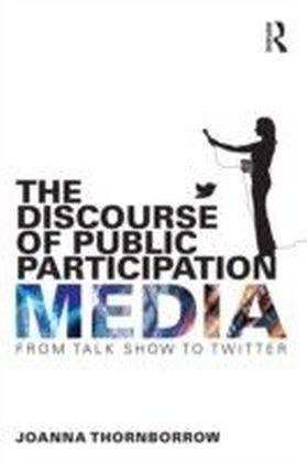 Discourse of Public Participation Media