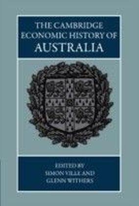 Cambridge Economic History of Australia
