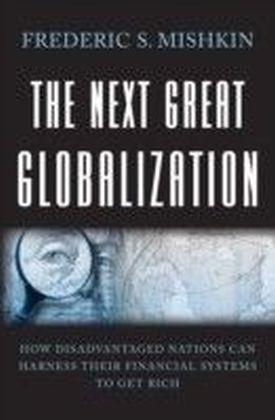 Next Great Globalization