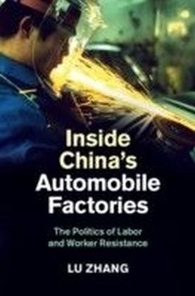 Inside China's Automobile Factories