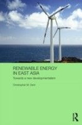 Renewable Energy in East Asia