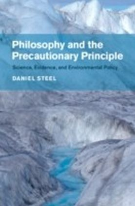 Philosophy and the Precautionary Principle