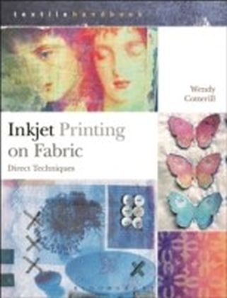 Inkjet Printing on Fabric
