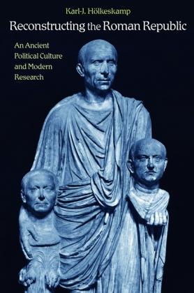 Reconstructing the Roman Republic