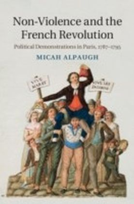 Non-Violence and the French Revolution
