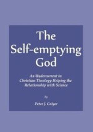 Self-emptying God