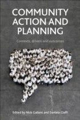 Community action and planning