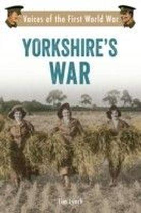 Yorkshire's War