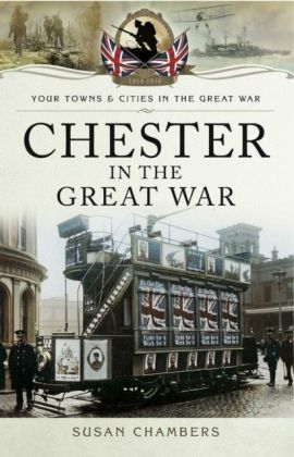 Chester in the Great War