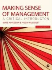 Making Sense of Management
