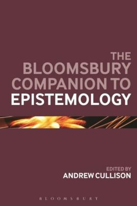 Bloomsbury Companion to Epistemology