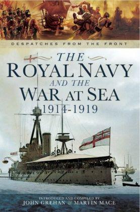 Royal Navy and the War at Sea 1914-1919