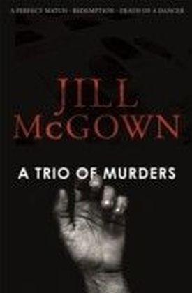 Trio of Murders
