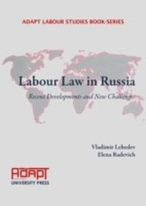 Labour Law in Russia