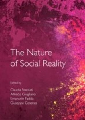Nature of Social Reality