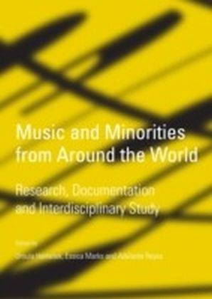 Music and Minorities from Around the World