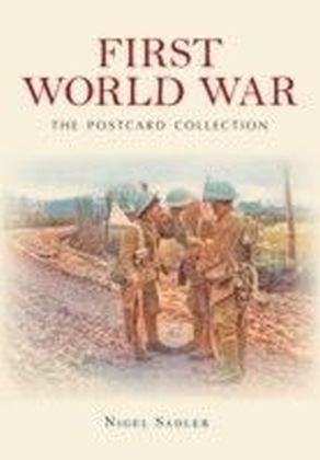 First World War Postcard Collection