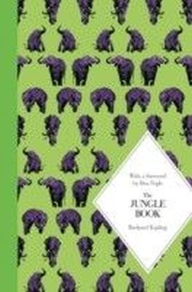 Jungle Book: Macmillan Classics Edition