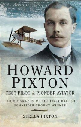 Howard Pixton