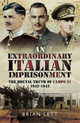 Extraordinary Italian Imprisonment