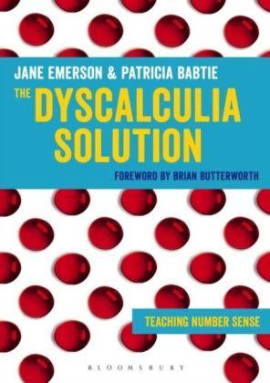 Dyscalculia Solution