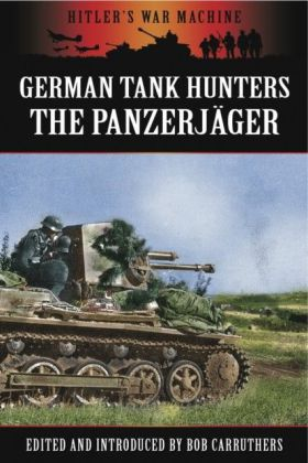 German Tank Hunters
